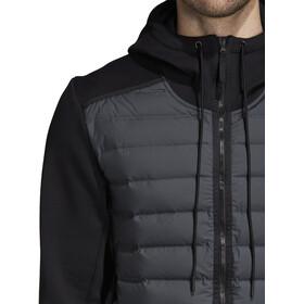 adidas TERREX Varilite Hybrid Jakke Herrer, black